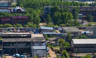 Резидент ТОР «Комсомольск» планирует до 2018 г. ввести первую очередь завода авиакомпонентов.